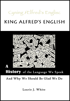 Book--King Alfred's English